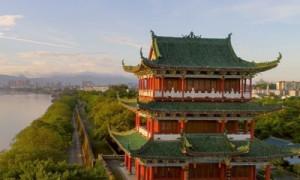 快讯!王健林乘私人飞机抵达赣州,这个板块要起飞!