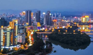 独家!深度解读赣州城市规划干货,未来还有谁来敲门?